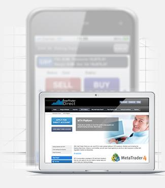 Digital Marketing Case Study - InterTrader