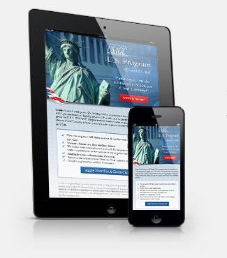 Digital Marketing Case Study - USAGC